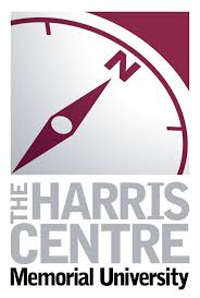 harris centre logo